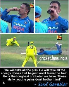 Hats off Mahi Dhoni Quotes, Sunil Gavaskar, Ms Dhoni Wallpapers, Cricket Coaching, Cricket Quotes, Ms Dhoni Photos, Cricket Wallpapers, Ab De Villiers, World Cricket