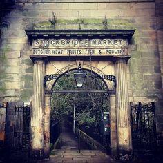 My new fave place #stockbridge #edinburgh #scotland