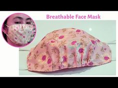 Diy Mask, Diy Face Mask, Face Masks, Upcycled Crafts, Sewing Crafts, Sewing Tips, Sewing Projects, At Home Face Mask, Fabric Patch