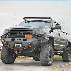 Bumper setup