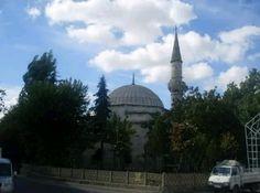 Kadı Ali mosque-Gazi Ali mosque-Constructive: Haji İlbeği-Year built: 1360&1363-Lüleburgaz-Kırklareli