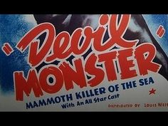 Devil Monster - Full Length Horror Movies #devil #monster #horror #movies #films
