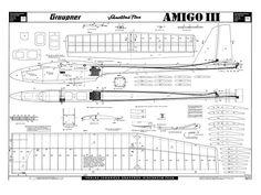 Amigo III - plan thumbnail