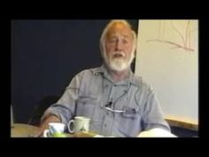 Bill Mollison teaching Permaculture, a designers manual (11/16 Water)