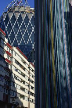 ©Vincent Brun Hannay Puteaux La Défense