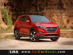 New-Gen Hyundai Tucson To Be Launched In India In October 2016.