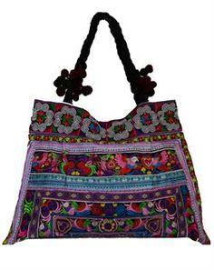 hmong hill taske