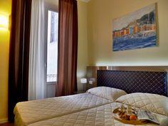 ferton double room