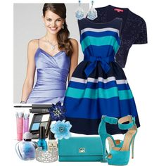 """Back to prom"" by sharpaytisdale on Polyvore"