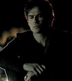 Stefan Salvatore, Damon Salvatore Vampire Diaries, Ian Somerhalder Vampire Diaries, Vampire Diaries The Originals, Paul Wesley, Ian Somerholder, The Salvatore Brothers, Arte Robot, Catch Feelings