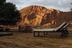 Alto Atacama, o melhor hotel no Atacama para apaixonados por montanhas