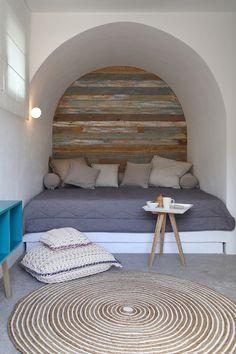 Innendesignerin  Sommer auf Syros | Interview, Grau und Architectural Digest