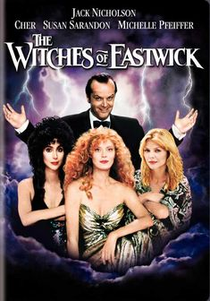 the witches of eastwick - Google Search