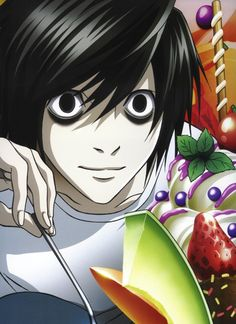 Madhouse, Death Note, L