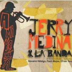 Expresión Latina: (2014) Jerry Medina - No es