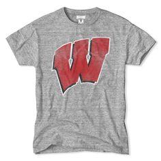 """Wisconsin the Big """"W"""""""
