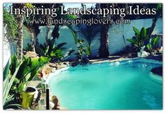 Tips To Become A Professional Landscaper * For more information, visit image link. Landscaping Around House, Improve Yourself, Image Link, Backyard, Landscape, Outdoor Decor, Tips, Inspiration, Yard