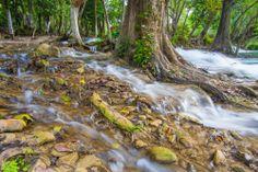 Las cristalinas aguas de las cascadas de #LosMicos, belleza natural en #SanLuisPotosi. Paisajes asombrosos del interior de #Mexico. www.bestday.com.mx/San_Luis_Potosi/ReservaHoteles/