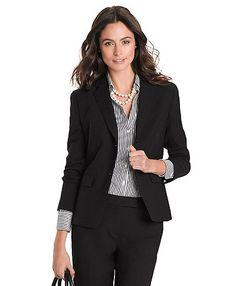 Great women's suit.
