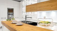 Kitchen, Design, Pictures, Cabinets, Furniture, Modern Kitchen | Sykora | Kitchen of the highest quality
