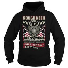 rough neck Job Title T-Shirts, Hoodies. CHECK PRICE ==► Funny Tee Shirts