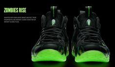 154510082e3fa7 Nike Air Foamposite One