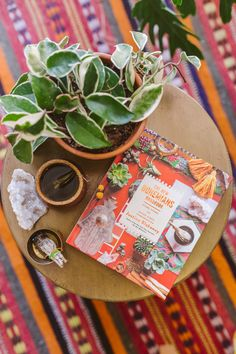 We are beyond excited for today's release of The New Bohemian Handbook: Come Home to Good Vibes! After many months of edits and emails, it's finally here and in your hands! It's jam packed with tips and tricks for making your house a home that reflects your authentic self. Part one takes you on a …