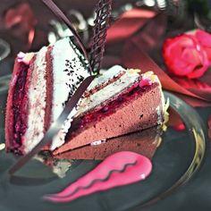 Meggyes-tejszínhabos torta (gluténmentes) Recept képpel -   Mindmegette.hu - Receptek