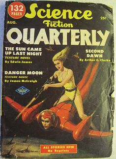 Science Fiction Quarterly