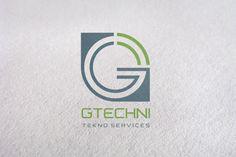 G Letter / Letter G / Logo Template by Design Studio Pro on Creative Market