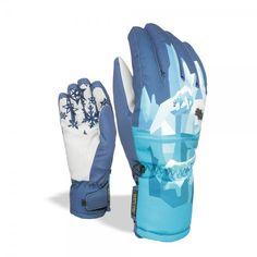 Manusi Level Bliss Coral light blue