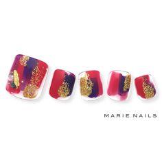 #マリーネイルズ #marienails #ネイルデザイン #かわいい #ネイル #kawaii #kyoto #ジェルネイル#trend #nail #toocute #pretty #nails #ファッション #naildesign #ネイルサロン #beautiful #nailart #tokyo #fashion #ootd #nailist #ネイリスト #ショートネイル #gelnails #instanails #newnail #red #pedicure #フットネイル