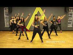 """""""Bye Bye Bye""""    NSYNC    Cardio Fitness    REFIT® Revolution - YouTube"""