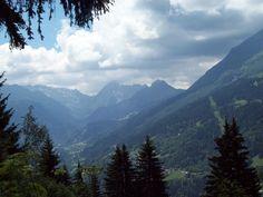 St. Gervais les Bains