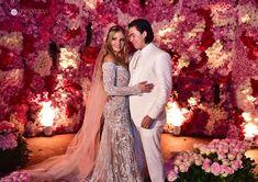 As fotos do casamento de Whindersson Nunes e Luisa Sonza (Foto: Reprodução/Instagram) Bridesmaid Dresses, Wedding Dresses, Marry Me, Celebrity Weddings, Happily Ever After, Event Decor, Elegant, Celebrities, Party