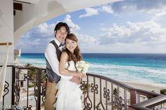 Wedding photo_Hyatt Zilara Cancun_Wedding/ウエディングフォト_ハイアット ジラーラ_ウエディング_AkiDemi Photography www.akidemi.com