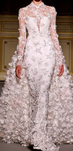 Georges Hobeika Couture S/S 2013 ♥✤   Keep the Glamour   BeStayBeautiful