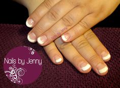 Gel Fill - French