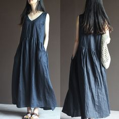 womens linen clothing - Google Search
