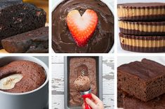 6 Guiltless Recipes For Chocolate Lovers