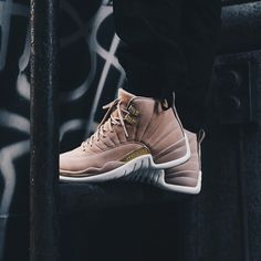new products 0ab31 8ba19 Air Jordan 12 Vachetta Tan