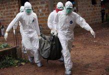 Ebola'ya karşı yeni aşı üretildi