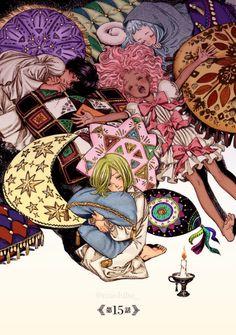 Atelier Series, Character Art, Character Design, Watercolor Art Lessons, Aesthetic Art, Cool Artwork, Faeries, Art Inspo, Line Art