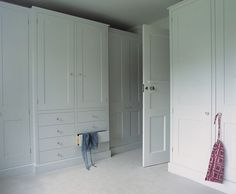 bespoke fitted dressing room - Google Search