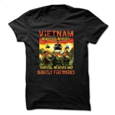 Vitnam Veteran - #birthday shirt #matching hoodie. ORDER HERE => https://www.sunfrog.com/Holidays/Vitnam-Veteran.html?68278