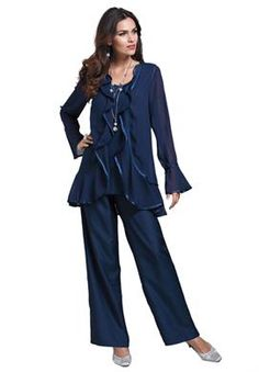 c660e381ec6 Plus Size Clothing - Fashion for Plus Size women at Roaman s Mother Of  Groom Outfits