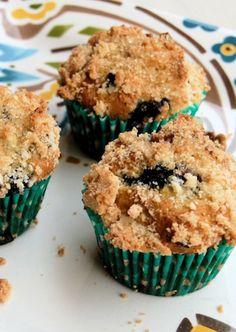 8 Gluten Free Muffin Recipes