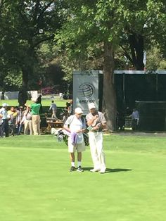 I <3 this GAME and I <3 that it's in MEXICO CITY!! Phenomenal Day at the WGC Mexico Championship!!