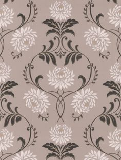 Petal (50-011) is taken from Laurence Llewelyn-Bowen's September 2009 wallpaper collection.