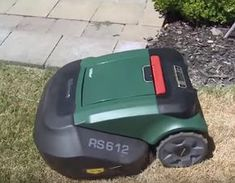 15 Best Robomow images in 2017 | Lawn mower, Lawn, Automatic
